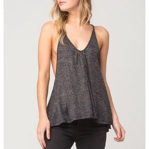 NWT Free People Wear Me Now Tank Top Size XS